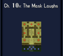 The Mask Laughs