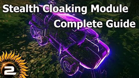 Sunderer Stealth Cloaking Module- Complete Guide- (Planetside 2)