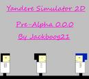 Jackboog21/Yandere Simulator 2D (Fan-game/Clone)