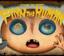 Finn le Petit Humain