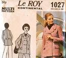 Le Roy 1027