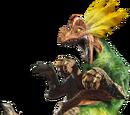 BannedLagiacrus/Monster Appreciation Week: Great Maccao