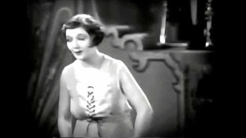 Frances McCoy - Hello Baby! (1930)