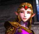 Oraiya Zelda IV