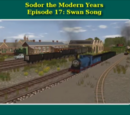 Sodor: The Modern Years: Season 2 Title Sequence