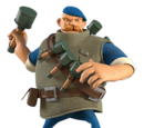 Grenadier