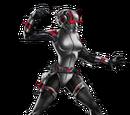 Ant-Woman/Josh27