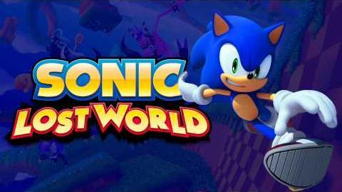 Midnight Owl - Sonic Lost World -OST-