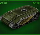 Railgun XT