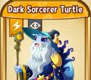 Dark Sorcerer Turtle