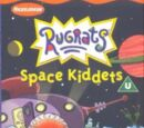Space Kiddets