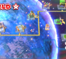 World Star (Super Mario 3D World)