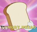 Mahiwagang Memory Bread