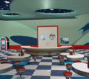 Big Dipper Diner (location)