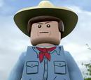 LEGO Jurassic World Bonus levels