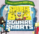 SpongeBob SquareShort Film Competition