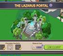 Lazarus Portal