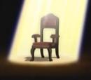Krzesło Busby'ego