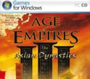 Age of Empires 3/The Asian Dynasties