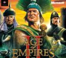 Age of Empires 2/The Conquerors