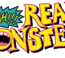 Aaahh!!! Real Monsters episodes