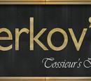 Jerkov's