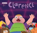 Clarence - Issue 3