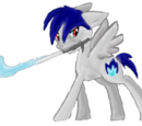 Bluefire Sword