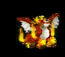 Dragón Fervor