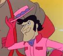 Pinky Dalton