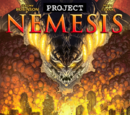 Project Nemesis Issue 1