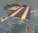 Baron's Marina & Airport