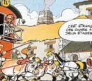Villes de Bretagne