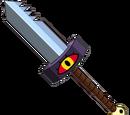 Épée de Jake