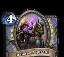 Dalaran Aspirant