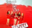 Hot Summer (song)