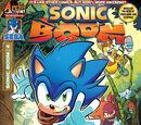 Sonic Boom Edição 4