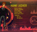 Hank Lasher
