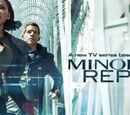 Minority Report Wiki