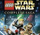 LEGO Star Wars Free Roam