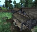 Oblivion: Ställe