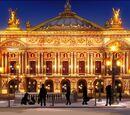 Paris Opéra