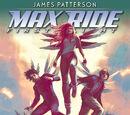 Max Ride: First Flight Vol 1 3