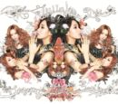 Girls' Generation-TTS In-Game Backgrounds