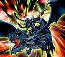 Lame des Ténèbres, le Dragon Chevalier