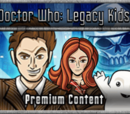 Doctor Who: Legacy Kids