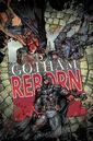 Batman Arkham Knight Vol 1 7 Textless.jpg