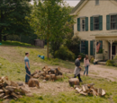 Clint Barton's Homestead