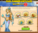Cool Summer Gift Pack