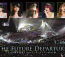 9→10 Shuunen Kinen ℃-ute Concert Tour 2015 Haru ~The Future Departure~